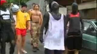 Hermes e Renato - Rap Humor Negro ♪♪