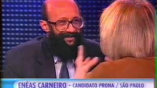Dr. Enéas Carneiro - A Função do Exército