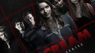 [Scream: The TV Series] Monsters