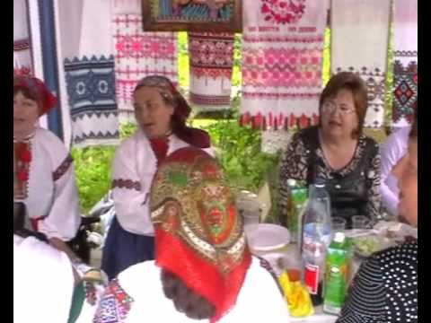 Ruslana All-Ukrainian Fan Club. The Carpathians. Summer-2009. How it was! Part 3