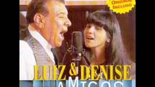 LUIZ de Carvalho e Denise - alma cansada