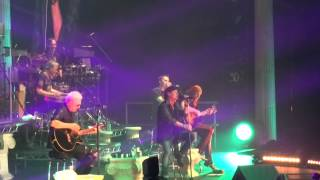 Scorpions - Where the River flows - live in Munich