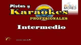 Karaoke Éxito de Cumbias de Oro LA HIERBA SE MOVIA