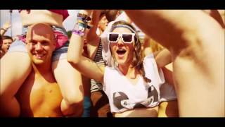 Dimitri Vegas & Like Mike vs KSHMR - OPA (Official Music Video)