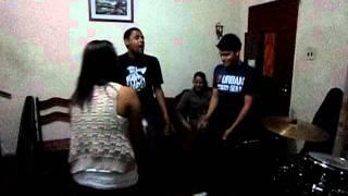 Fernandinho do funk de guarulhos