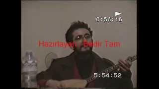 Hasret Gültekin & Baki Pınar - Elif-i Mimden Aldık Sırrı Kuran'ı