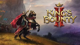 King\'s Bounty II announced for PS4, Xbox One, and PC