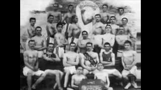Beşiktaş 112. Yıl marşı