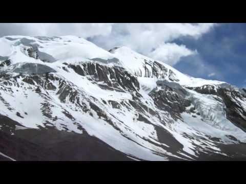 Stunning views at Annapurna Base Camp + Thorung La pass