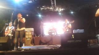 jess Galindo ft Grupo Ardiente - En vivo desde la feria de Sabinas Hgo N.L.