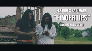 """Flatout x KattMann - """"FingerTips"""" (Panasonic GH4 Music Video)"""