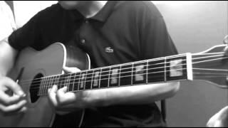 Bye Bye (Folk Guitar) - 빠이 빠이야(소명) ♬힐링 음악 ♬기(氣)음악 ♬에너지 음악 ♬Energy Music