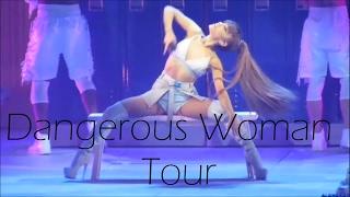 Ariana Grande ~ Side To Side ~ Dangerous Woman Tour (Multicam)