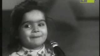 La ninna nanna del chicco di caffè (Zecchino d'Oro - 1970)