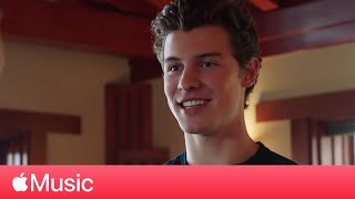 Shawn Mendes: Nervous - Track by Track | Beats 1 | Apple Music
