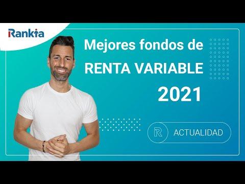 En este vídeo te traemos cuáles son los mejores fondos de renta variable en los que puedes invertir para 2021.