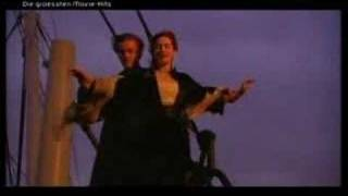 """Celine Dion (Titanic) feat. """"Like Ice in the sunshine"""""""