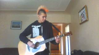 Green day - Christie road cover