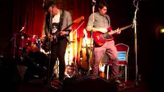 Puma Wounds (Live)