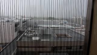 Beautiful Clear Thunder Bang