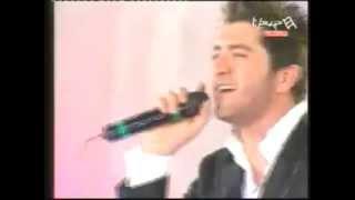 أيمن لسيق -   صبرك علي  / Aymen Lessigue - Sabrak Alaya