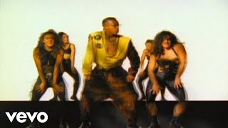 MC Hammer - U Can't Touch This