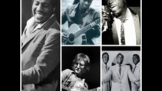 TOP 5 BEST OLDIE COVERS OF STAND BY ME - BEN E KING (mix) #Otis Redding, Tracy Chapman...