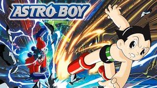 Astroboy - Sigla Iniziale e Finale (1982)