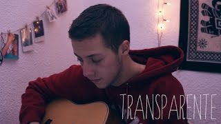 Transparente (canción original) - David Rees