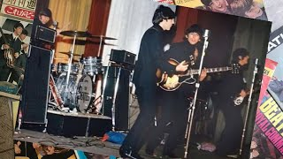 ♫ The Beatles photos at Hammersmith Odeon, London 1965
