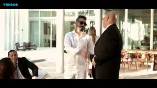 Chawki feat. Dr. Alban -  It´s My LIfe (Don´t Worry) (Official Video)