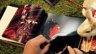 """BABYMETAL """"Live at Tokyo Dome.Blu-ray&CD """"Unboxing.+RabbitMetal ♪ベビメタ 東京ドーム"""