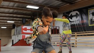 Silento - Watch Me (Whip/Nae Nae) #WatchMeDanceOn