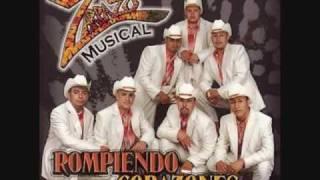 ZARPAZO MUSICAL''nadie sabe lo que tiene hasta que lo ve perdido''
