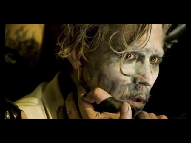 Videoclip ''Say10'' De Marilyn Manson.