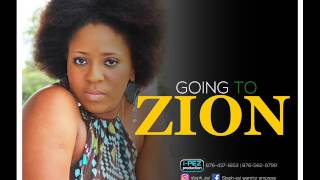 Steph Eyi - Going To Zion (New Single) ( I- Pez Production) (April 2017)