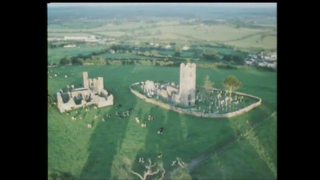 Aerial Views of Ancient Ireland, 1982
