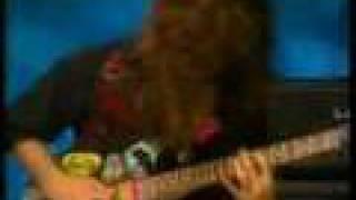 Ritchie Kotzen - Guitar Solo