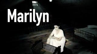 Cirilo - Marilyn (La Llorona) Lyric Video