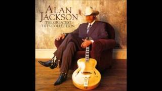alan jackson-someday