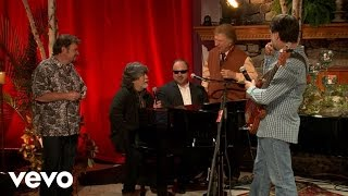 Alabama - How Long Has It Been? (Live) ft. Gordon Mote, Bill Gaither