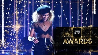 BBC Music Introducing Artist of the Year: Izzy Bizu