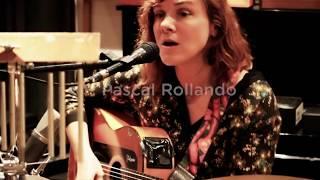 Muriel Erdödy - Un Bruit (Studio Live Session) texte Jean-Marc Santini