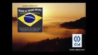 HINO NACIONAL BRASILEIRO (cantado)