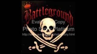 Battleground Straightedge Solider