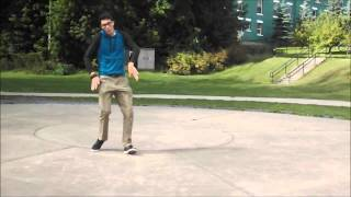 Dubstep Dance I Monster DotEXE Remix) I gangle5