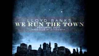 Lloyd Banks Ft Vado - We Run This Town