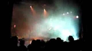 Lykke Li I Follow Rivers Concert Live Stockholm November, 2010