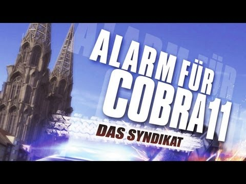 Let's Test Alarm für Cobra 11: Das Syndikat [Deutsch] [HD]