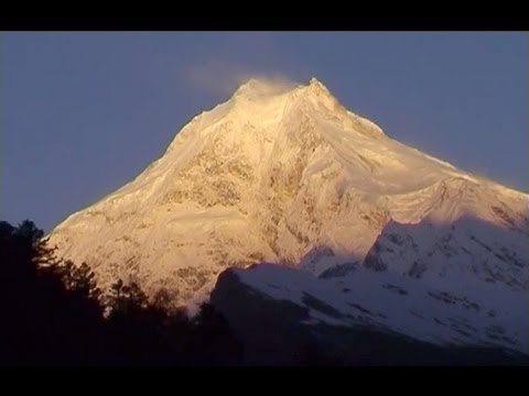 MANASLU full length documentary